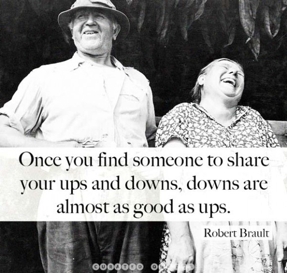 Ups And Downs Together